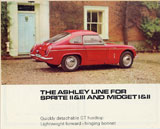 Ashley brochure interior