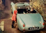 EAO Edgington 1966/7