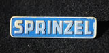 Sprinzel badge